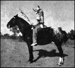 Geronimo's Pride K F-4789