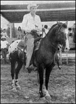 Nez Perce Sid I F-4831